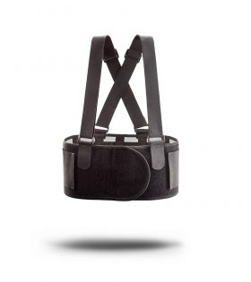 کمربند طبی Mueller back support with suspenders